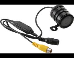 Boss Audio Rearview High-Res Weatherproof Camera