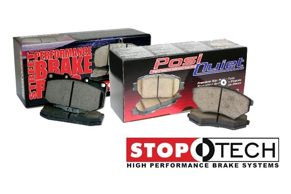Shop Stoptech Brake Pads,All Products, Brake Pads, Brakes And Rotors, Jeep Brakes And Rotors & Free Shipping Canada | Partsengine.ca