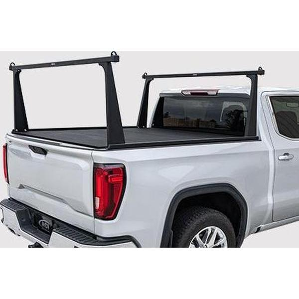 Shop Access Cover ADARAC Aluminum Pro Series Truck Bed Rack System,All Products, Exterior Accessories , Truck Bed Accessories, Truck Bed Racks & Free Shipping Canada | Partsengine.ca