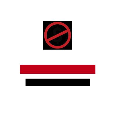 no duty fee